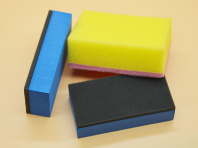 What to pay attention to when using a cleaning sponge