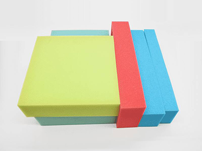 Can compression sponge be widely used in life