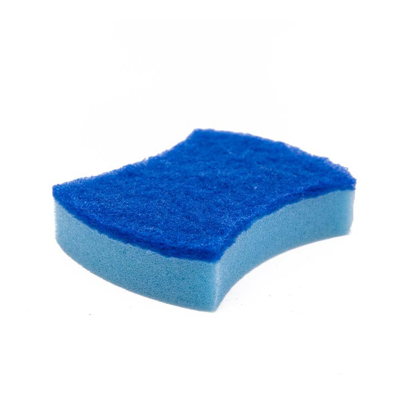 DH-A1-52 Eco friendly kitchen dish and pot scouring cleaning sponge