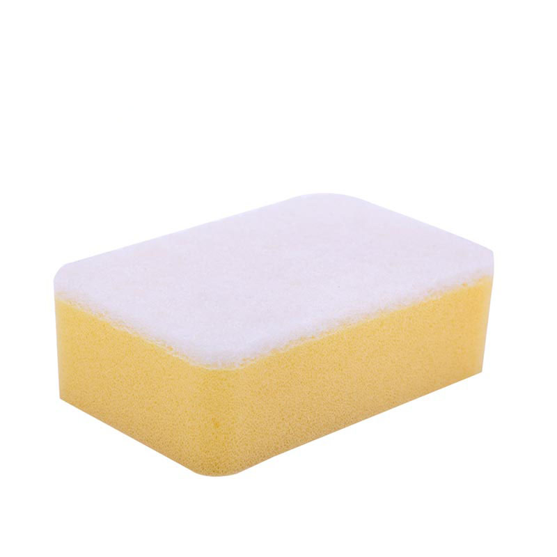 DH-A1-41Eco-friendly Dish Washing Scrub Pad NON-SCRATCH Cleaning Sponge