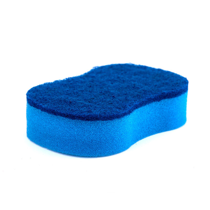 DH-A1-15 Multifunction eco friendly kitchen cleaning sponge