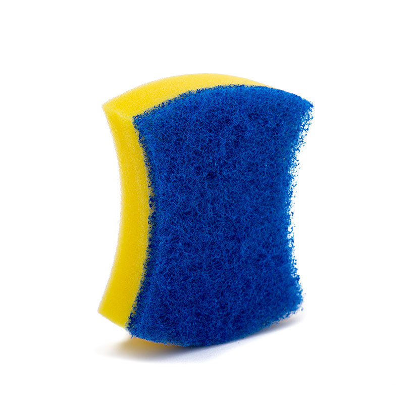 DH-A1-16  eco friendly dish washing sponge kitchen cleaning sponge sponge scourer