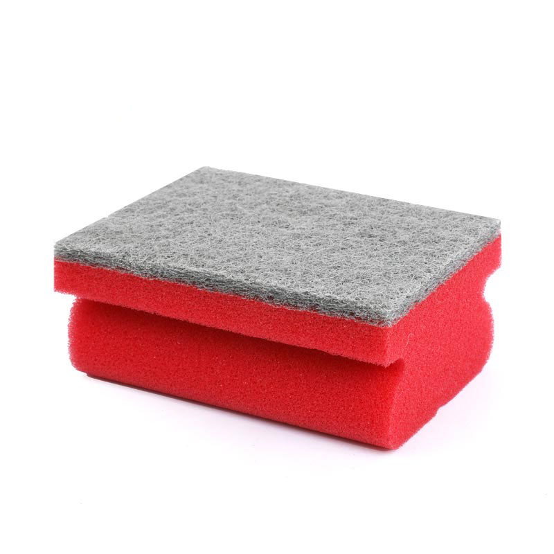 DH-A1-28  Wholesale rectangle eco friendly kitchen cleaning sponge