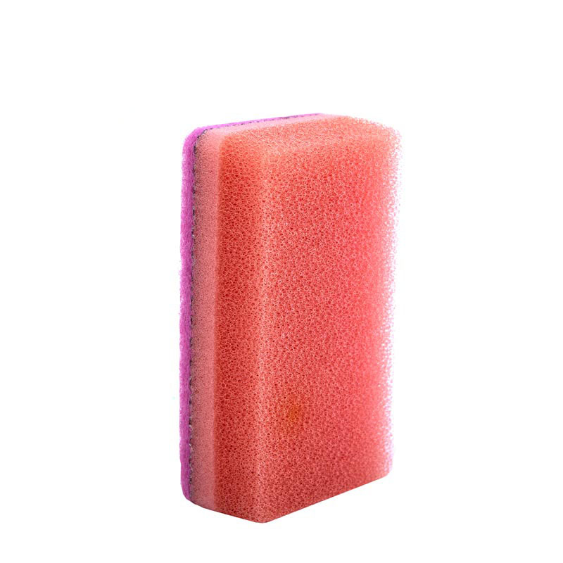 DH-A1-42 Multi-layer composite cute Japanese and Korean kitchen cleaning sponge