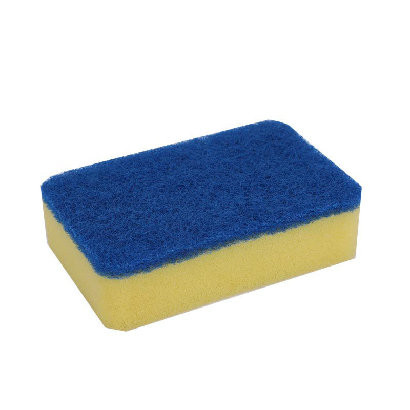 DH-A1-48 Factory  Directly  Kitchen Cleaning Sponge Scourer