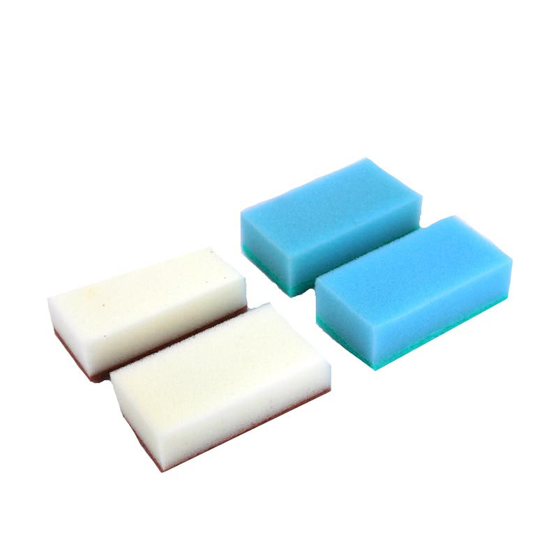 DH-A1-51 Durable scrub kitchen cleaning sponge scourer