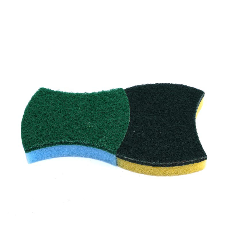 DH-A1-57 Kitchen cleaning HEAVY DUTY sponge scouring pad