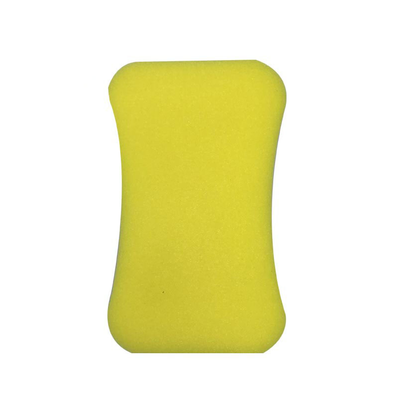 DH-A3-12 Bone shape kitchen cleaning magic sponge