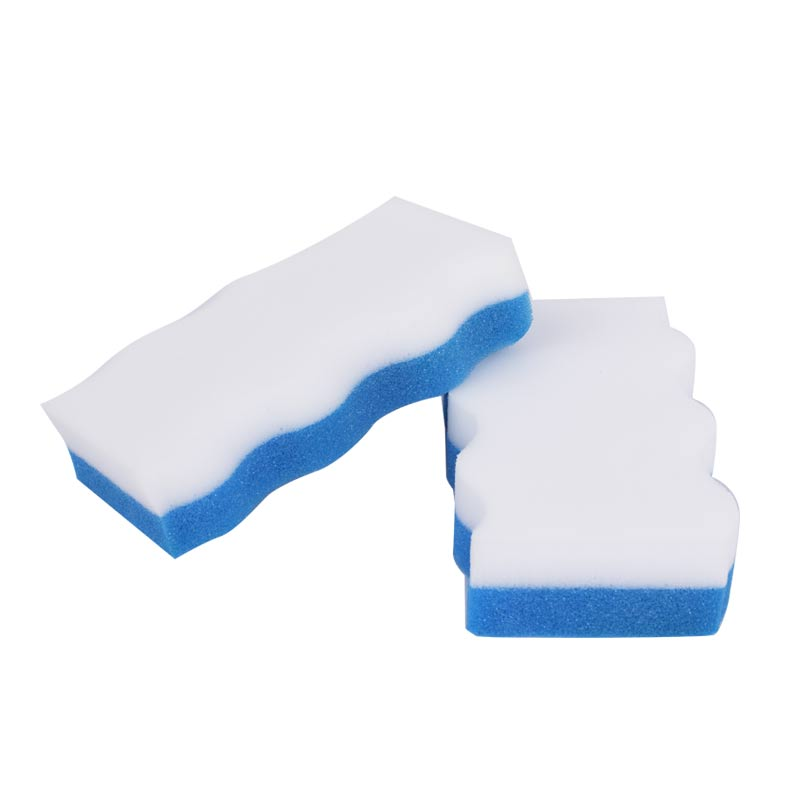 DH-A3-2  nano magic sponge cleaner Eco-friendly sponge melamine foam