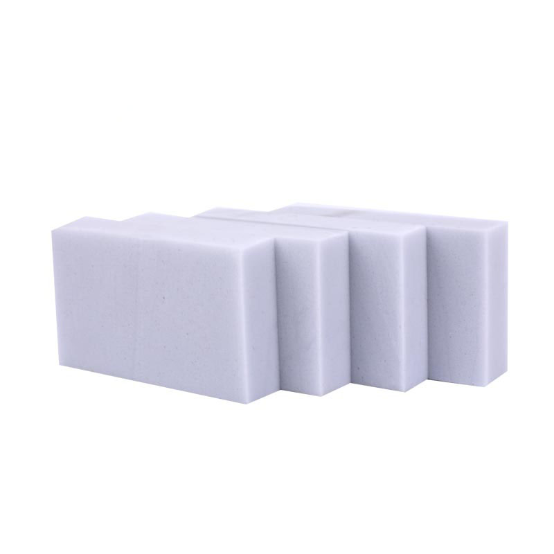 DH-A3-6 gray nano sponge eraser kitchen cleaning magic sponge