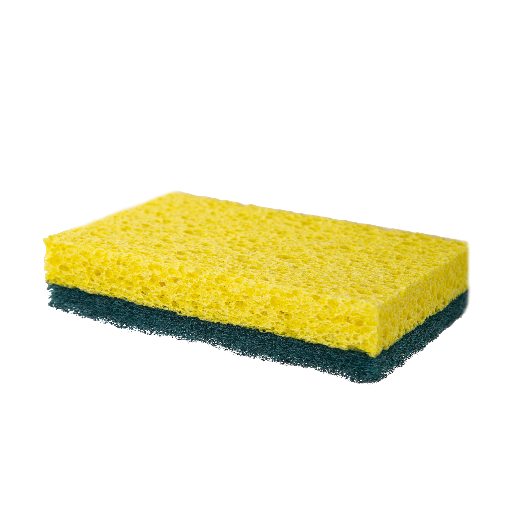 What are the characteristics of high-density sponge?