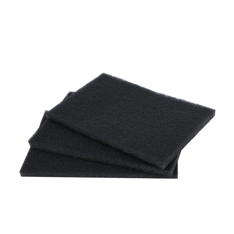 DH-C2-2 Silicon Carbide Industrial Cleaning Scouring Pad