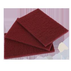 7447 Polishing & Deburring hand pad