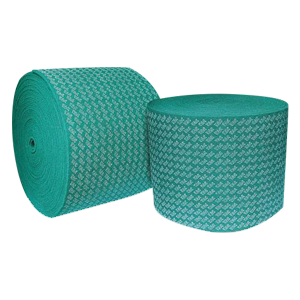 Nylon Scouring pad in roll