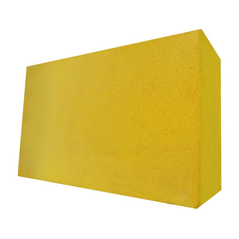 Seaweed sponge